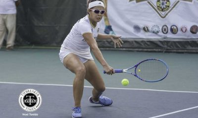 Tiebreaker Times Philippines absorb drubbing from China in Fed Cup opener Fed Cup News Tennis  Khim Iglupas Katharina Lehnert Czarina-Mae Arevalo Clarice Patrimonio China (Tennis) 2017 Asia/Oceania Zone Group I
