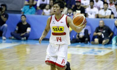 Tiebreaker Times Barroca rues Star's lack of end game focus Basketball News PBA  Star Hotshots PBA Season 41 Mark Barroca Manila Clasico 2016 PBA Commissioners Cup
