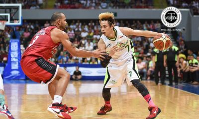 Tiebreaker Times Improvement never stops for Romeo, Globalport Basketball News PBA  Terrence Romeo PBA Season 41 Globalport Batang Pier 2016 PBA Commissioners Cup