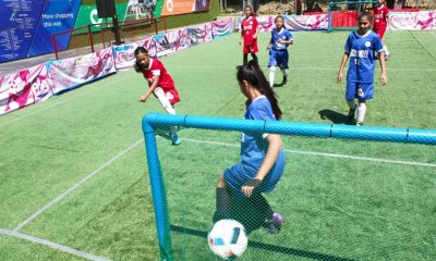 Tiebreaker Times RTU, Payatas FC, win Pinay in Action's weekend tourney Football  Pinay in Action Futsal