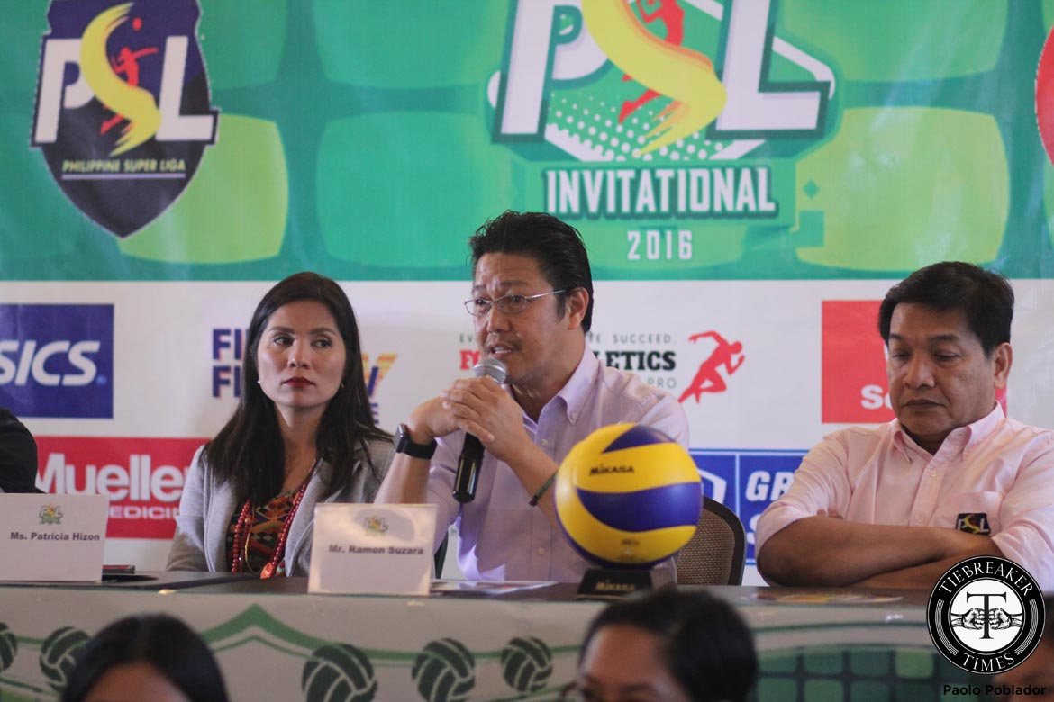 Philippine Sports News - Tiebreaker Times SuperLiga kicks off new year with PSL Invitational News PSL Volleyball  San Jose Builders Victorias RC Cola Army Lady Troopers Philippine SuperLiga Invitational Philippine SuperLiga Petron Tri-active Spikers Foton Toplanders F2 Logistics Cargo Movers Cignal HD Spikers