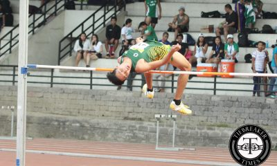 Tiebreaker Times UAAP Season 78 Men's Track and Field Championships Day 4 ADMU AdU DLSU FEU News NU Track & Field UAAP UE UP UST  UAAP Season 78 Track and Field UAAP Season 78 Athletics UAAP Season 78