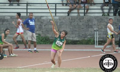 Tiebreaker Times UAAP Season 78 Women's Track and Field Championships Day 4 ADMU AdU DLSU FEU News NU Track & Field UAAP UE UP UST  UAAP Season 78 Track and Field UAAP Season 78 Athletics UAAP Season 78