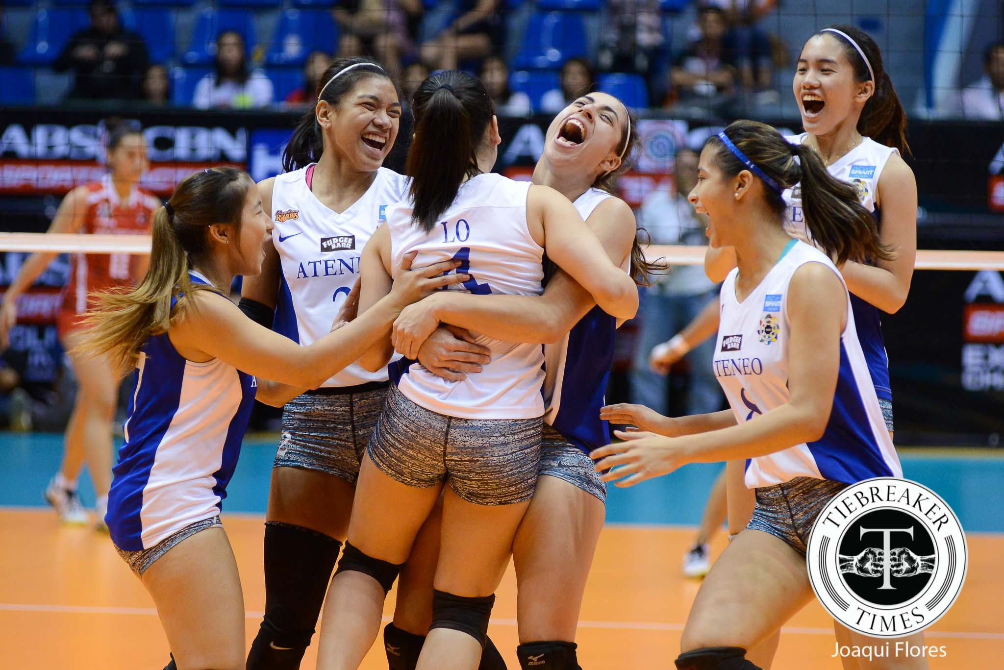 Tiebreaker Times UAAP Season 78 Volleyball Second Round Schedule ADMU AdU DLSU FEU News NU UAAP UE UP UST Volleyball  UST Women's Volleyball UP Women's Volleyball UE Women's Volleyball UAAP Season 78 Women's Volleyball UAAP Season 78 NU Women's Volleyball FEU Women's Volleyball DLSU Women's Volleyball Ateneo Women's Volleyball AdU Women's Volleyball