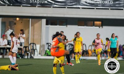 Tiebreaker Times Lady Tamaraws gain vital victory in heated clash against Lady Maroons FEU Football News UAAP UP  UP Women's Football Team UAAP Season 78 Women's Football Tournament UAAP Season 78 Sharmine Siaotong Nic Adlawan Molly Manalansan Mary Rose Obra Let Dimzon Kim Cupal Jovelle Sudaria FEU Women's Football Team Cristina De los Reyes Brigette Kadil BG Sta. Clara Anto Gonzales Aloha Bejic
