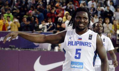 Tiebreaker Times The night Ola Adeogun wore a Pilipinas jersey 3x3 Basketball News SBC  Ola Adeogun NCAA Season 91 2015 FIBA 3x3 All Stars