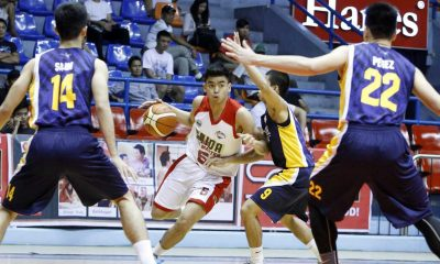 Tiebreaker Times Caida closes out elims strong, blasts BDO-NU Basketball News NU PBA D-League  Roider Cabrera Philip Paniamogan Pao Javelona Jonathan Grey JJay Alejandro Eric Altamirano Caloy Garcia Caida Tile Masters BDO-NU Bulldogs Alfred Aroga 2016 PBA D-League Season 2016 PBA D-League Aspirants Cup