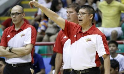 Tiebreaker Times Austria surprised with San Miguel's blow-out win over Alaska Basketball News PBA  San Miguel Beermen PBA Season 41 Leo Austria 2016 PBA Commissioners Cup