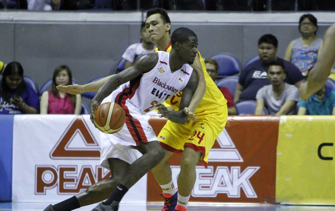 Tiebreaker Times Young Hotshots Pascual, Torres value exposure in Star win Basketball News PBA  Star Hotshots PBA Season 41 Norbert Torres Jake Pascual 2016 PBA Commissioners Cup