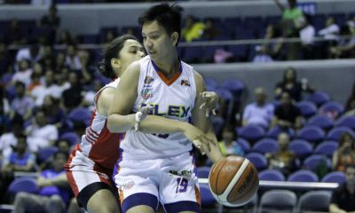 Tiebreaker Times NLEX, Rain or Shine stay undefeated 3x3 Basketball News PBA  San Miguel Beermen Rain or Shine Elasto Painters Phoenix Petroleum Fuel Masters PBA Season 41 NLEX Road Warriors Lorenzvi Tan Kath Sandel Kath Garcia Denyse Jimenez Ayra Hufanda Ara Abaca Angel Ortega Analyn Almazan 2016 PBA-Tag Heuer Women's 3-on-3