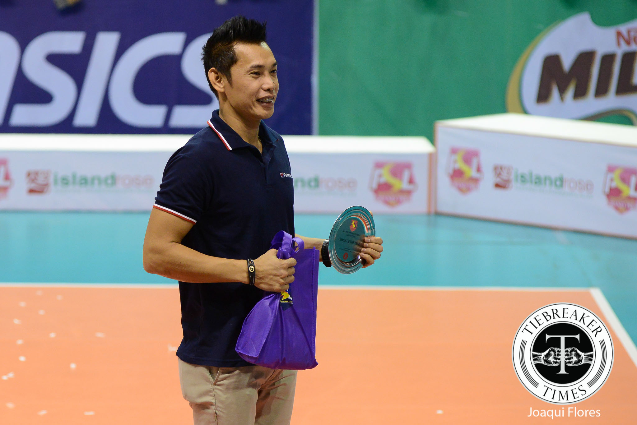 Tiebreaker Times Pascua expects PSL All-Stars to go all out in Thai-Denmark Super League News PSL Volleyball  Stephanie Mercado Rhea Dimaculangan Rachel Anne Daquis Petron-PSL All Stars Mina Aganon Michelle Gumabao Michael Carino Melissa Gohing Maika Ortiz Jen Reyes Jeanette Panaga Idea Khonkaen George Pascua Cha Cruz Ces Molina Bangkok Glass April Ross Hingpit Aiza Maizo-Pontillas Aby Marano 3BB Nakhonnont 2016 Thai-Denmark Super League 2016 PSL Season