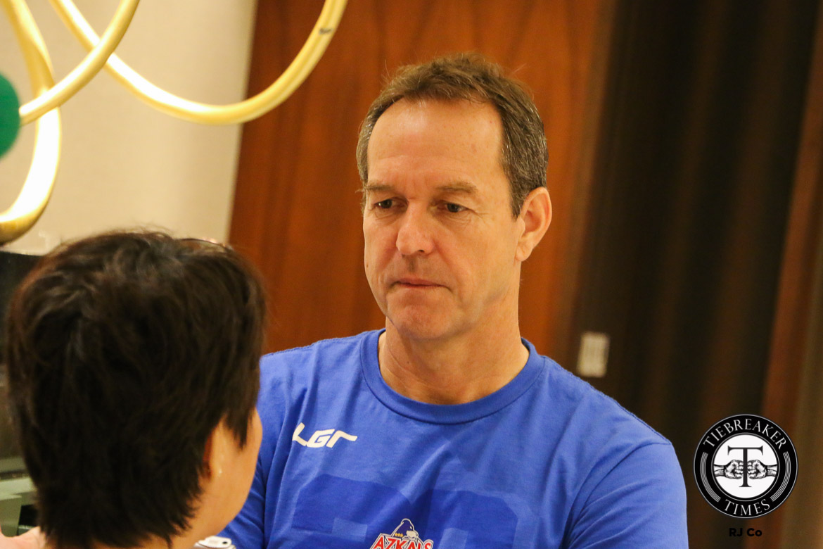 Philippine Sports News - Tiebreaker Times Palami reflects on campaign, hopes Dooley re-signs with Azkals Football News Philippine Azkals  Thomas Dooley Dan Palami AFC Asian Cup 2019 2018 FIFA World Cup Qualifiers