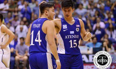 Tiebreaker Times Ravena hopes more players realize Filipino potential in 3x3 3x3 Basketball News  Kiefer Ravena 2016 Intercollegiate 3-on-3 Invitationals