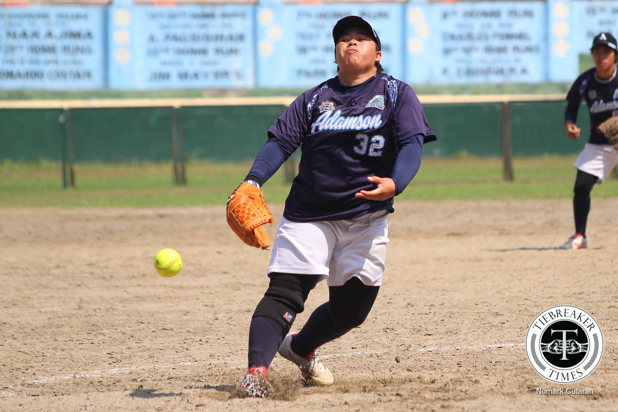 Tiebreaker Times RP Blu Girls fall to the Netherlands heading to Round of 16 News Softball  Sierra Lange Shaira Damasing RP Blu Girls Randy Dizer Queeny Sabobo Ismael Veloso Chelsea Suitos Annalie Benjamen 2016 WBSC World Softball Championships
