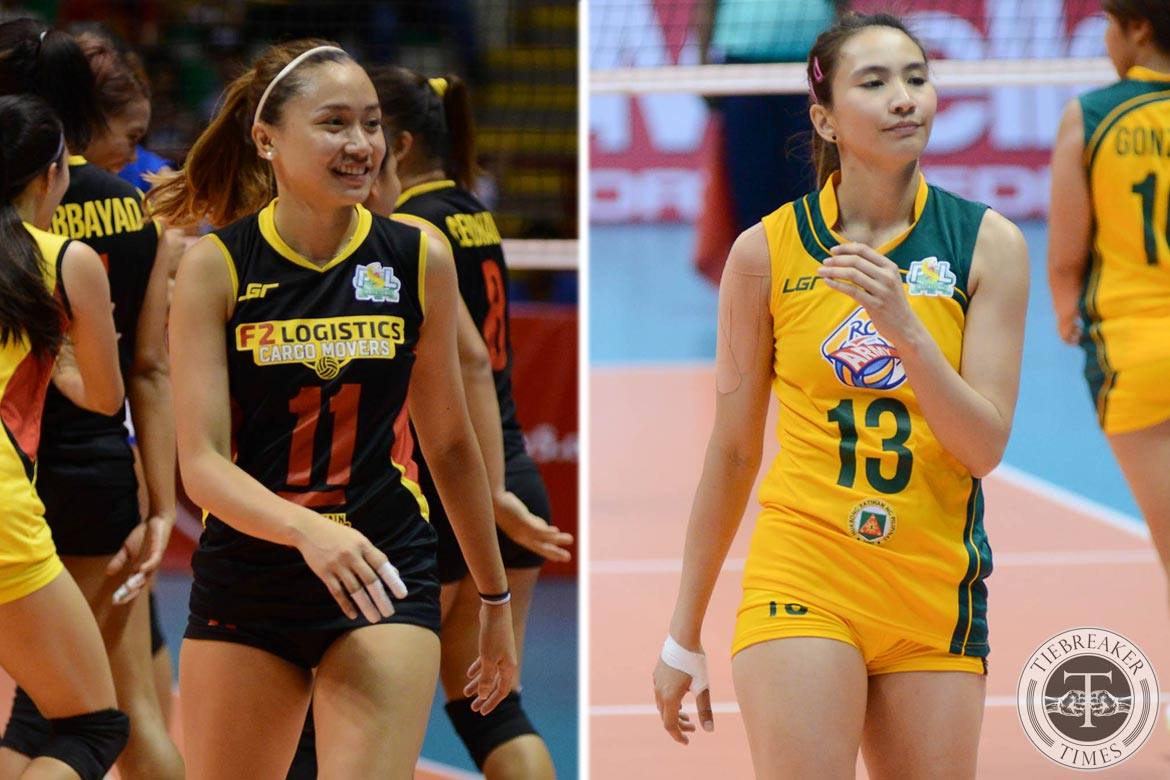 Tiebreaker Times Effort, heart to lead the way for Petron-PSL in international stint News PSL Volleyball  Rachel Anne Daquis Petron-PSL All Stars Cha Cruz 2016 Thai-Denmark Super League