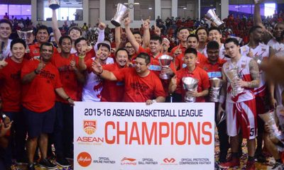 Tiebreaker Times ABL Champions set to join PBA D-League in 2016 Foundation Cup Basketball News PBA D-League  Westsports Malaysia Dragons Matthew Wright Jason Brickman Blustar Detergent Dragons Ariel Vanguardia 2016 PBA D-League Season 2016 PBA D-League Foundation Cup