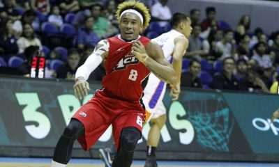 Tiebreaker Times Alaska edges NLEX to stay alive for twice-to-beat edge Basketball News PBA  Sonny Thoss Sean Anthony RJ Jazul PBA Season 41 NLEX Road Warriors Calvin Abueva Boyet Fernandez Asi Taulava Alex Compton Alaska Aces Al Thornton 2016 PBA Commissioners Cup