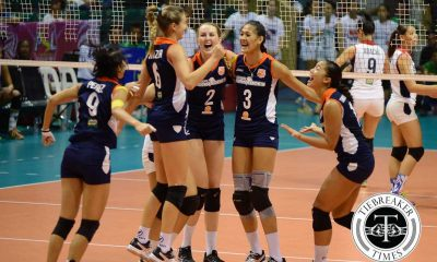 Tiebreaker Times Manila set to host AVC Club Tourney News PSL Volleyball  Tats Suzara LVPI Lindsay Stalzer Kristy Jaekel Foton Toplander Asian Volleyball Confederation Ariel Usher 2016 AVC Asian Women's Club Championship