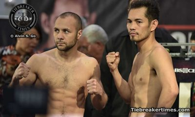 Tiebreaker Times Donaire, Bedak all set for WBO title clash in Cebu Boxing News  Zsolt Bedak Virgel Vitor Top Rank Boxing The Time Has Come: Donaire vs. Bedak Tabthong Tor Buamas Romnick Magos Rocky Fuentes Renjie Sabanal Paulo Perono Paul Fleming Nonito Donaire Miguel Zamodio Miguel Angel Gonzalez Marlou Sandoval Mark Magsayo Lorenz Ladrada Junrel Jimenez Jeo Santisima Jason Pagara Chris Avalos ALA Promotions