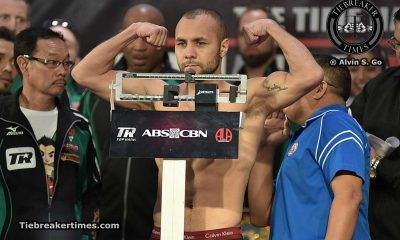Tiebreaker Times Challenger Bedak on Donaire bout: 'This fight will change my career' Boxing News  Zsolt Bedak Top Rank Promotions Top Rank Boxing The Time Has Come: Donaire vs. Bedak ALA Promotions