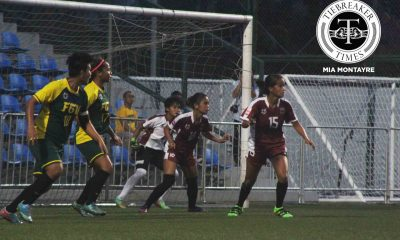 Tiebreaker Times UP, FEU cancel each other out in thrilling stalemate FEU Football News UAAP UP  UP Women's Football Team UAAP Season 78 Women's Football UAAP Season 78 Sharmine Siaotong Mary Rose Obra Marie Lecera Let Dimzon Kimberly Parina Jovelle Sudaria FEU Women's Football Team Christine De Los Reyes BG Sta. Clara Arriane Javier Anto Gonzales Alesa Dolino