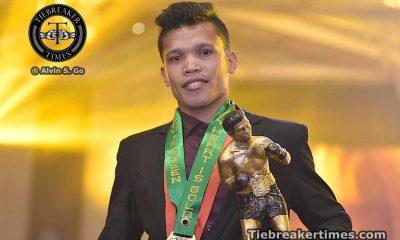 Tiebreaker Times Petalcorin to face Mindanao boxing champ for vacant IBF Pan Pacific title Boxing News  Sanman Stable Randy Petalcorin Eden Sonsona Arnold Garde