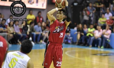 Tiebreaker Times Dondon Hontiveros does not call it a day, signs with Alab ABL Alab Pilipinas Basketball News  Dondon Hontiveros 2017-18 ABL Season