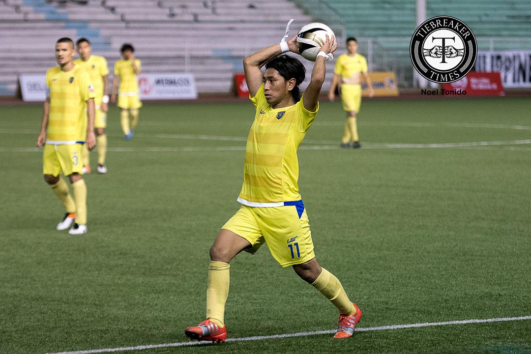 Tiebreaker Times Vital cog Sato awaiting green light to join Azkals 2016 AFF Suzuki Cup (Philippines) Football News Philippine Azkals  Daisuke Sato
