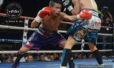 Tiebreaker Times Nietes moves up in weight, to face ex-champ Sosa in September Boxing News  Pinoy Pride 38: Philippines vs Mexico Edgar Sosa Donnie Nietes ALA Boxing
