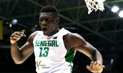Tiebreaker Times New Zealand, Senegal trim pools ahead of Manila OQT 2016 Manila OQT Basketball News Senegal Turkey  Paul Henare New Zealand Tall Blacks 2016 Basketball Olympic Qualifying Tournament