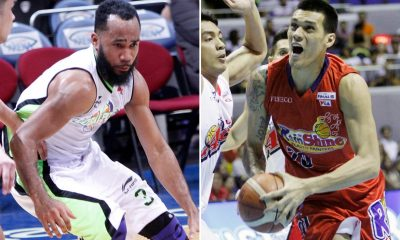 Tiebreaker Times Almazan to train with Gilas; Pringle also offers help 2016 Manila OQT Basketball Gilas Pilipinas News Philippines  Tab Baldwin Stanley Pringle Raymond Almazan 2016 Basketball Olympic Qualifying Tournament