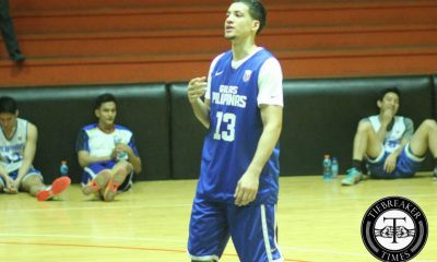 Tiebreaker Times Lassiter cut as Gilas pool reduced to 14 after deliberation 2016 Manila OQT Basketball Gilas Pilipinas News Philippines  Tab Baldwin 2016 Basketball Olympic Qualifying Tournament