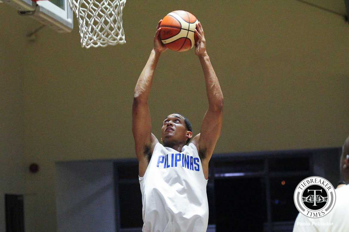 Jordan Clarkson out for Asian Games