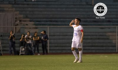 Tiebreaker Times Mabanag, Blue Eagles drift away with promising futures in store ADMU Football News UAAP  UAAP Season 78 Men's Football Tournament UAAP Season 78 Mikko Mabanag Ateneo Men's Football Team