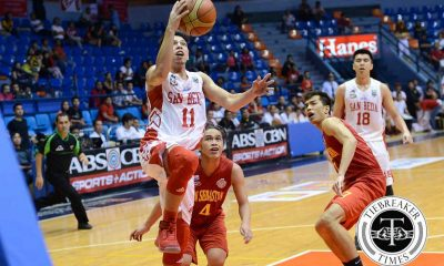 Tiebreaker Times San Beda makes Premier Cup debut; La Salle looks for 3rd win AdU Basketball CSJL DLSU MIT News SBC UE  UE Men's Basketball San Beda Seniors Basketball Mapua Seniors Basketball Letran Seniors Basketball DLSU Men's Basketball Adamson Men's Basketball 2016 Filoil Flying V Premier Cup