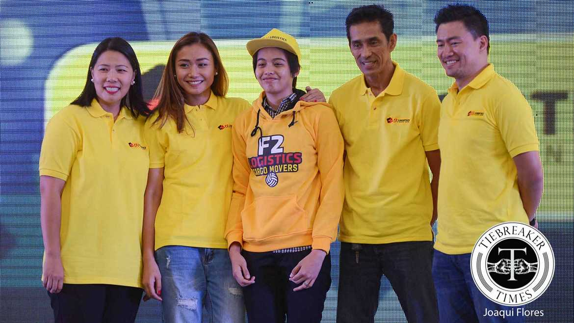 PSL-Draft-2016-Galang-3856 PVL to begin holding rookie draft next year News PVL Volleyball  - philippine sports news