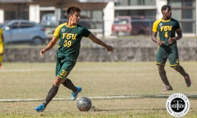 Tiebreaker Times Unsure of return, Bugas laments Tamaraws' lack of team chemistry FEU Football News UAAP  UAAP Season 78 Men's Football Tournament UAAP Season 78 Paolo Bugas FEU Men's Football Team