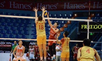 Tiebreaker Times Retooled Cignal avoids early upset, escapes Bounty Fresh News PVL Volleyball  Ysay Marasigan Sandy Montero Romnick Rico Raymark Woo Pocholo Apostol Michael Carino Jeric Gacutan Jason Sarabia Herschel Ramos Fritz Santos Cignal HD Spikers Bounty Fresh Soaring Griffins 2016 Spikers Turf Season 2016 Spikers Turf Open Conference