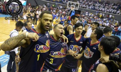 Tiebreaker Times Continuity at the forefront of Rain or Shine's return to the top Basketball News PBA  Yeng Guiao Rain or Shine Elasto Painters PBA Season 41 2016 PBA Commissioners Cup