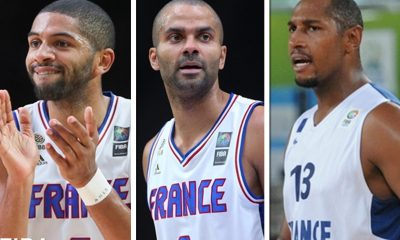 Tiebreaker Times Parker, Batum, Diaw headline France 12 for Manila OQT 2016 Manila OQT Basketball France News  Vincent Collet Tony Parker Thomas Huertel Patrick Beesley Nicolas Batum Nando De Colo Mickael Gelabale Kim Tillie Joffrey Lauvergne Florent Pietrus Charles Kahudi Boris Diaw Antoine Diot Adrien Moerman 2016 Basketball Olympic Qualifying Tournament