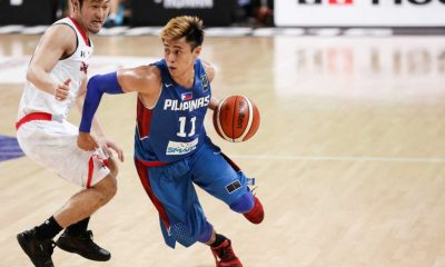 Tiebreaker Times Gilas edges China, ends Euro trip with win 2016 Manila OQT Basketball Gilas Pilipinas News Philippines  Terrence Romeo Tab Baldwin Jeff Chan Andray Blatche 2016 Basketball City Tournament