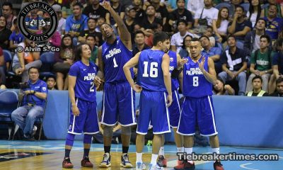 Tiebreaker Times Gilas trounced by Italy in Bologna pocket tournament 2016 Manila OQT Basketball Gilas Pilipinas News Philippines  Troy Rosario Terrence Romeo Tab Baldwin Marco Belinelli Italy Danilo Gallinari Andray Blatche 2016 Basketball City Tournament