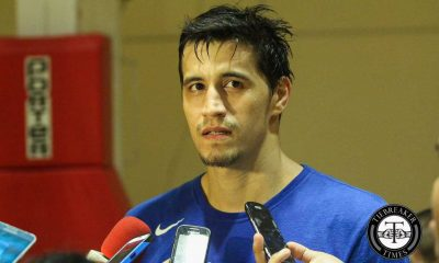 Tiebreaker Times Gilas maintains enjoyment while continuing grind for Manila OQT 2016 Manila OQT Basketball Gilas Pilipinas News Philippines  Tab Baldwin Marc Pingris Jayson Castro 2016 Basketball Olympic Qualifying Tournament