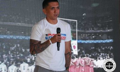 Tiebreaker Times WATCH: Alapag reacts to Gilas final 12 2016 Manila OQT Basketball Gilas Pilipinas News Philippines  Jimmy Alapag 2016 Basketball Olympic Qualifying Tournament