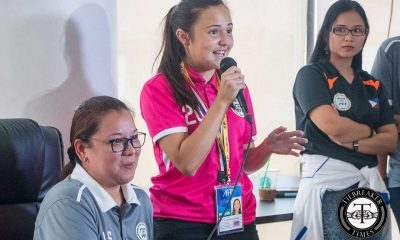 Tiebreaker Times Laban Filipina: Alexander, U-14 team overcome personal adversities as a team Football News  Malditas U-14 Team Katelyn Alexander 2016 AFC U-14 Girls Tournament