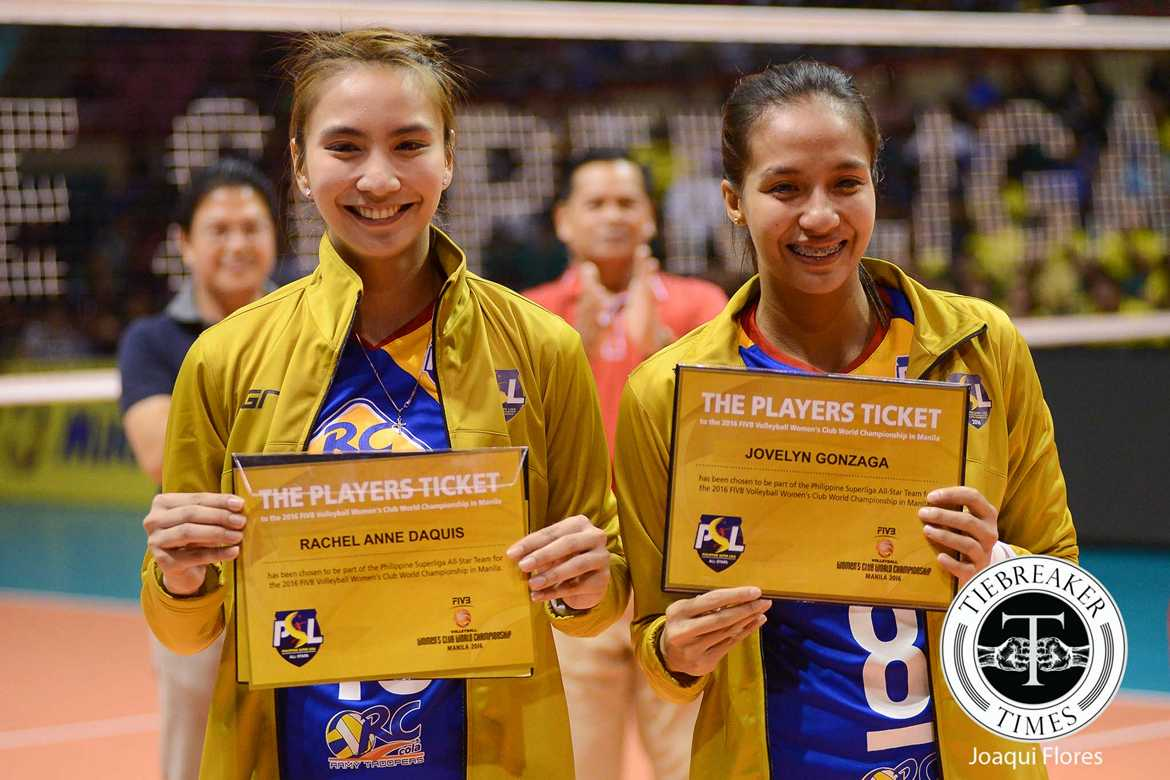 PSL-AFC-2016-Daquis-Gonzaga-3971 Army's Gonzaga not closing doors on reunion with Cignal's Daquis News PVL Volleyball  - philippine sports news