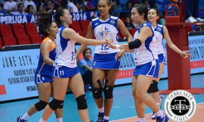 Tiebreaker Times Generika makes successful return, beats Navy News PSL Volleyball  Zenaida Chavez Standard Insurance-Navy Corvettes Shaya Adorador Rubie De Leon Pau Soriano Mary Jane Ticar Lilet Mabbayad Kath Arado Generika Drugstore Lifesavers Francis Vicente Clodia Cortez 2016 PSL Season 2016 PSL All Filipino Conference