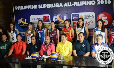 Tiebreaker Times Shot at FIVB CWC team adds new dimension to PSL AFC News PSL Volleyball  Mela Tunay Jovelyn Gonzaga Ian Laurel Florence Madulid Angeli Araneta 2016 PSL Season 2016 PSL All Filipino Conference 2016 FIVB Club World Championship