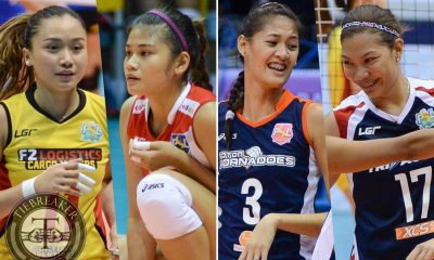 Tiebreaker Times F2 Logistics-Cignal, Petron-Foton open PSL AFC hostilities News PSL UPHSD Volleyball  Petron Tri-activ Spikers Foton Toplander F2 Logistics Cargo Movers Cignal HD Spikers Altas Perps Squad 2016 PSL Season 2016 PSL All Filipino Conference