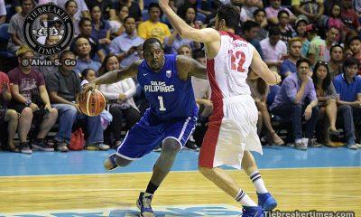 Tiebreaker Times Turkey demolishes Gilas by 35 2016 Manila OQT Basketball Gilas Pilipinas News Philippines  Jayson Castro Calvin Abueva Andray Blatche 2016 FIBA OQT Tune-ups